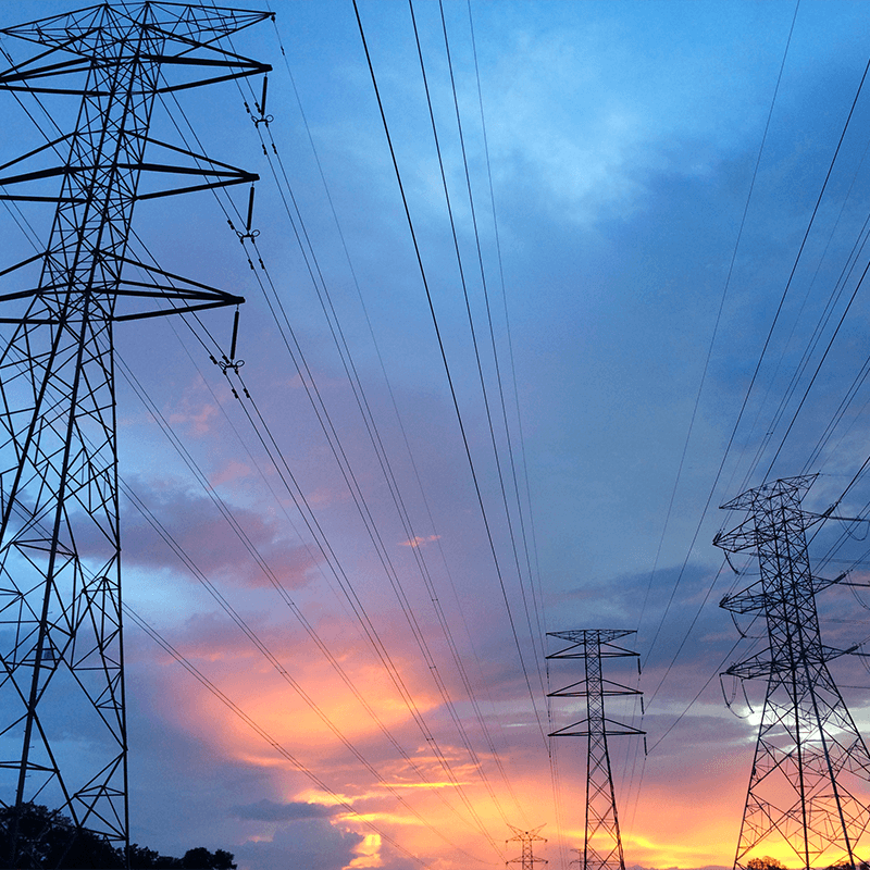 Valorisation d'énergie fatale industrielle sur les réseaux électriques