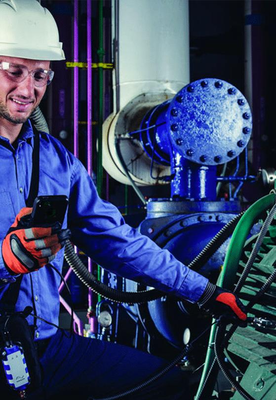 Maintenance et exploitation d'une pompe à chaleur – Energie Circulaire