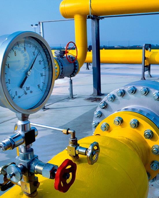 Poste de détente de gaz remplacés par une turbine – Energie Circulaire