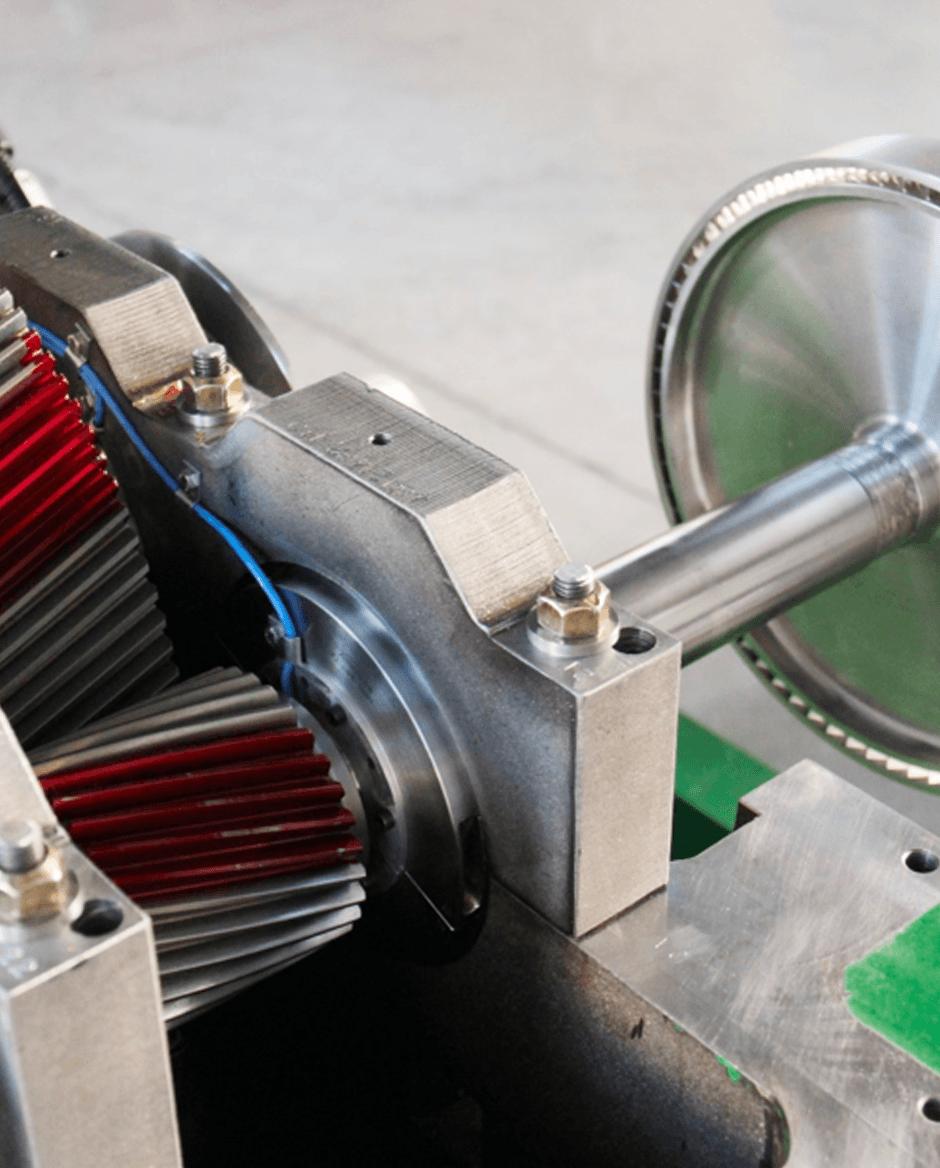 Turbine ORC Enertime pour Energie Circulaire