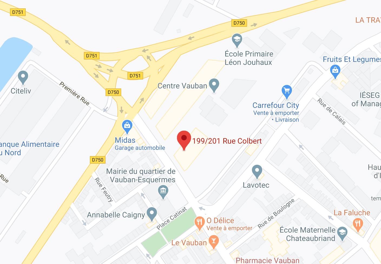 localisation Enertime